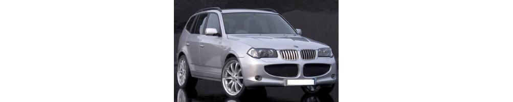 Kit led - sensori di parcheggio - lucidatura BMW