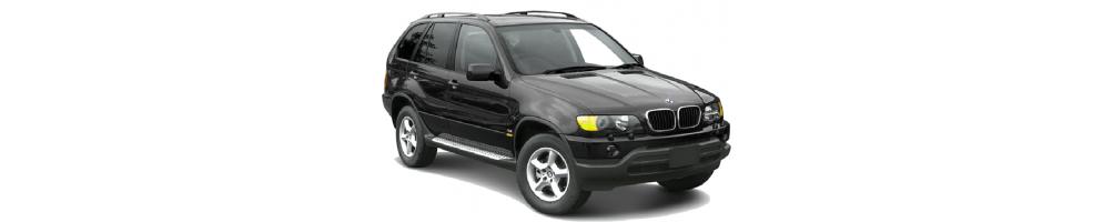 Lucidatura fari, kit led e sensori di parcheggio per BMW