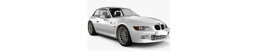 Sensori di parcheggio - kit led - lucidatura fari BMW
