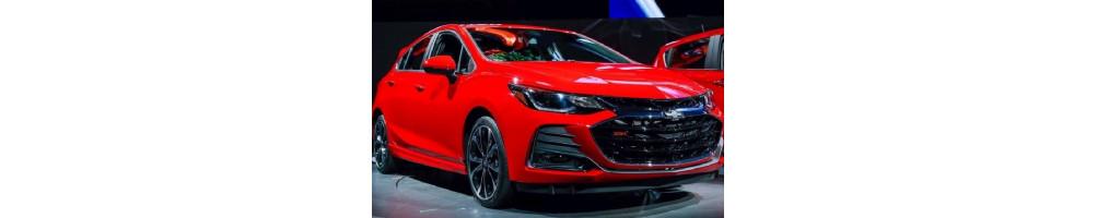 Kit led , sensori di parcheggio , lucidatura fari Chevrolet