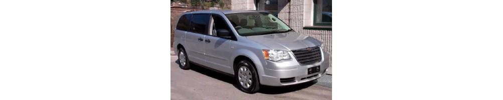 Kit led , sensori di parcheggio , lucidatura fari Chrysler