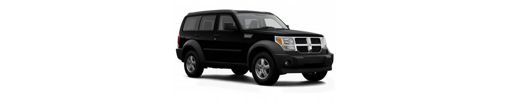 Sensori di parcheggio , kit led , lucidatura fari Dodge