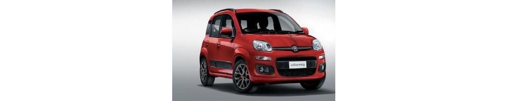 Kit led , sensori di parcheggio , lucidatura fari Fiat