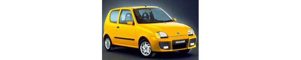 Sensori di parcheggio , kit led , lucidatura fari Fiat