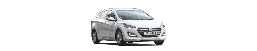 Kit led , sensori di parcheggio , lucidatura fari Hyundai