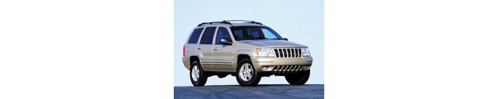 Sensori di parcheggio , kit led , lucidatura fari Jeep