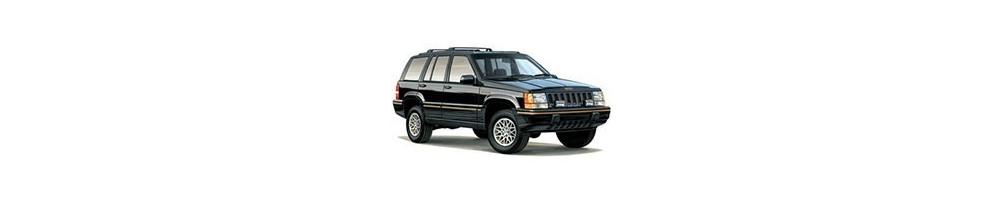 Lucidatura fari , kit led , sensori di parcheggio Jeep