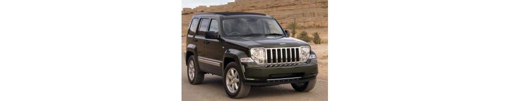 Kit led , sensori di parcheggio , lucidatura fari Jeep