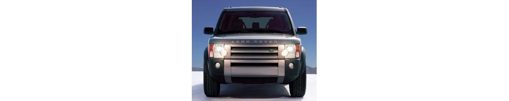 Sensori di parcheggio , kit led , lucidatura fari Land Rover
