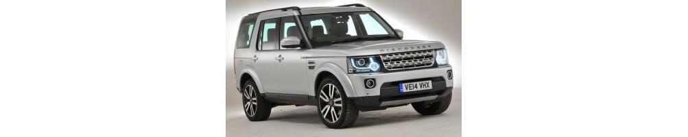 Kit led , sensori di parcheggio , lucidatura fari Land Rover