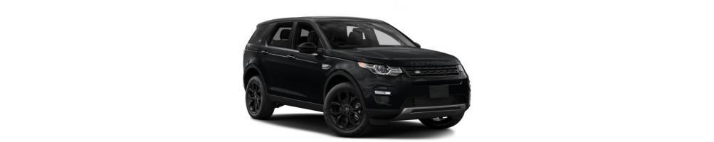 Lucidatura fari , kit led , sensori di parcheggio Land Rover