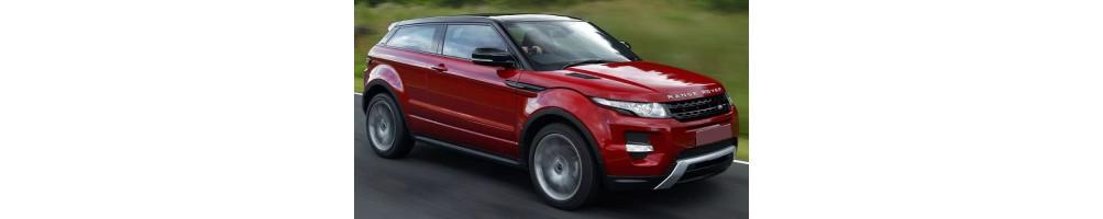 Kit led , sensori di parcheggio , lucidatura Range Rover