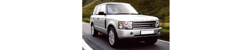 Kit led sensori di parcheggio lucidatura fari Range Rover