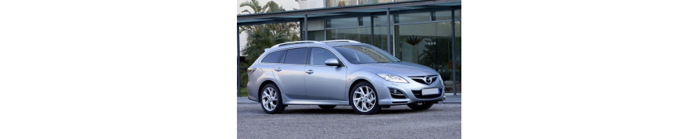 Sensori di parcheggio , kit led , lucidatura fari Mazda