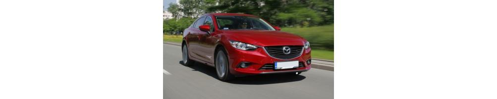 Kit led , sensori di parcheggio , lucidatura fari Mazda