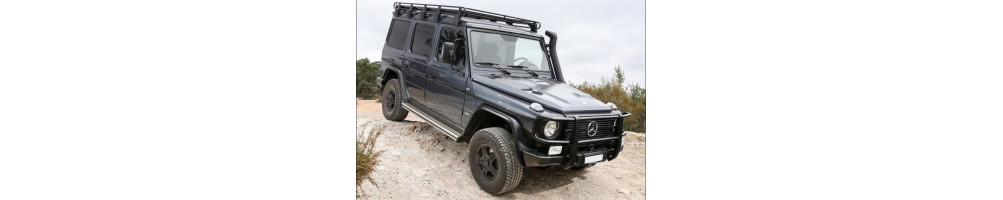 Kit led , sensori di parcheggio , lucidatura fari Mercedes
