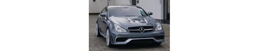 Sensori di parcheggio , kit led , lucidatura fari Mercedes