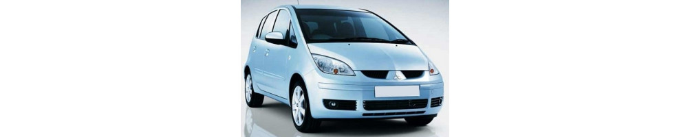 Kit led , sensori di parcheggio , lucidatura fari Mitsubishi