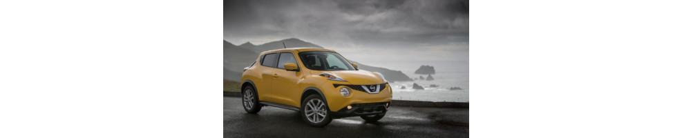 Sensori di parcheggio , kit led , lucidatura fari Nissan