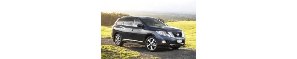 Kit led , sensori di parcheggio , lucidatura fari Nissan