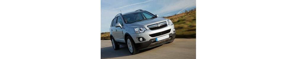 Kit led , sensori di parcheggio , lucidatura fari Opel