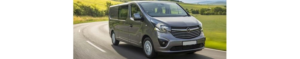 Lucidatura fari , kit led , sensori di parcheggio Opel
