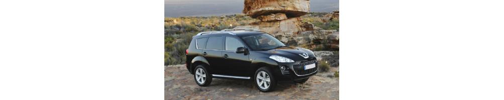 Sensori di parcheggio , kit led , lucidatura fari Peugeot