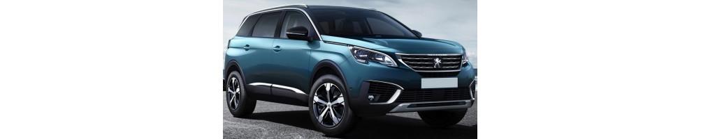 Lucidatura fari , kit led , sensori di parcheggio Peugeot