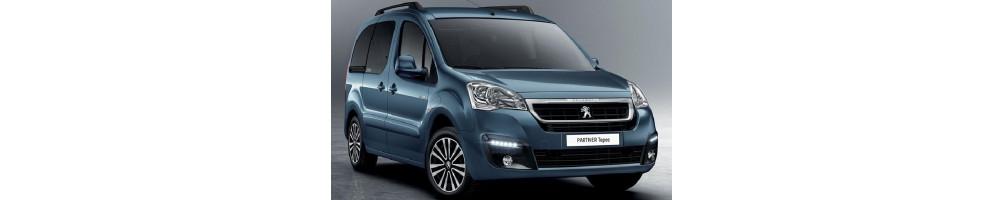 Kit led , sensori di parcheggio , lucidatura fari Peugeot