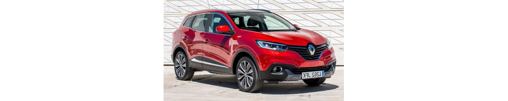 Sensori di parcheggio , kit led , lucidatura fari Renault