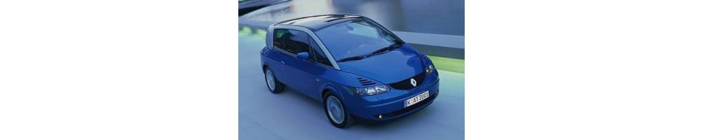 Lucidatura fari , kit led , sensori di parcheggio Renault