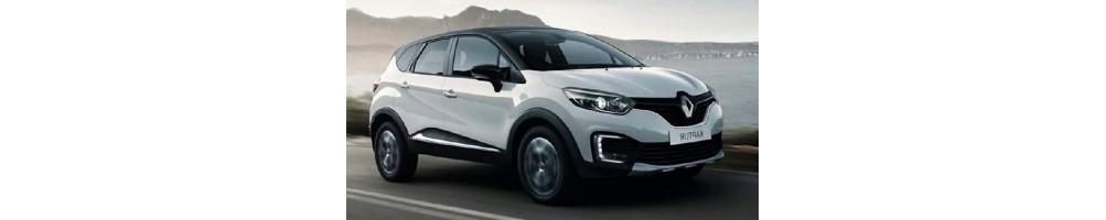 Kit led , sensori di parcheggio , lucidatura fari Renault