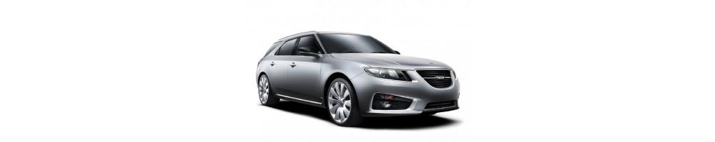 Sensori di parcheggio , kit led , lucidatura fari Saab