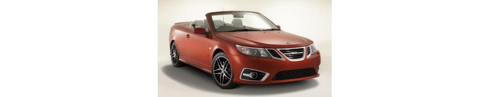 Lucidatura fari , kit led , sensori di parcheggio Saab