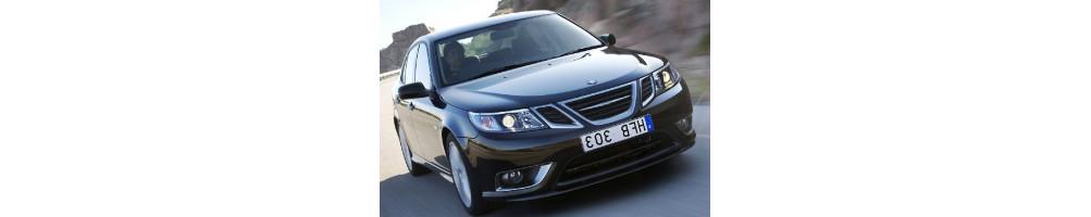 Kit led , sensori di parcheggio , lucidatura fari Saab