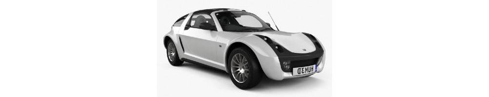 Kit led , sensori di parcheggio , lucidatura fari Smart