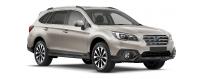 Lucidatura fari , kit led , sensori di parcheggio Subaru