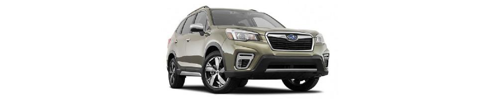 Sensori di parcheggio , kit led , lucidatura fari Subaru