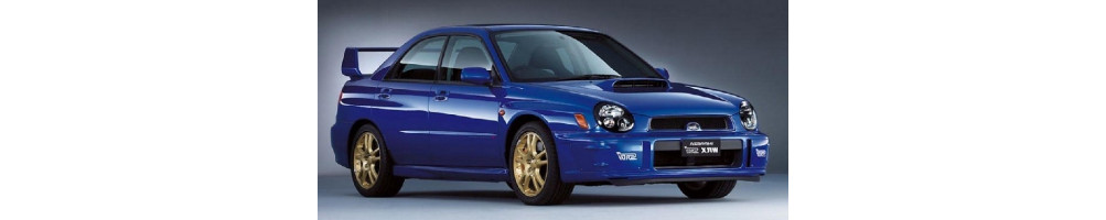 Kit led , sensori di parcheggio , lucidatura fari Subaru