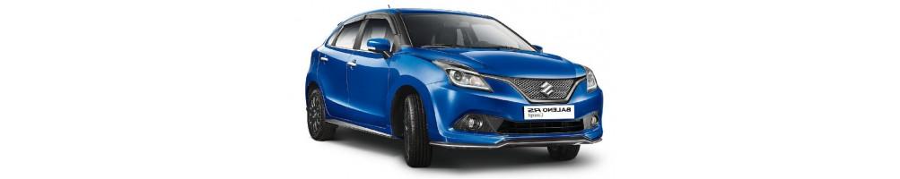 Sensori di parcheggio , kit led , lucidatura fari Suzuki