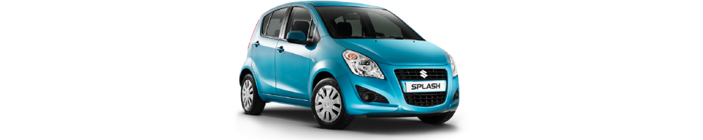 Lucidatura fari , kit led , sensori di parcheggio Suzuki