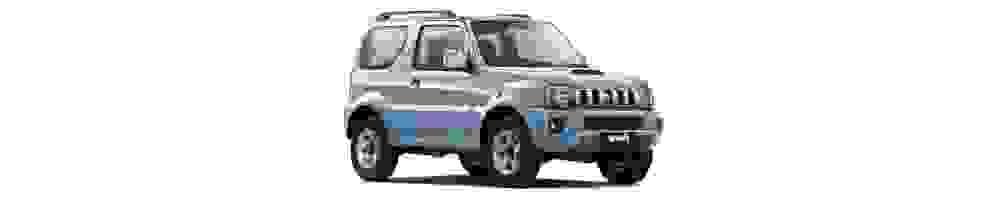 Kit led , sensori di parcheggio , lucidatura fari Suzuki