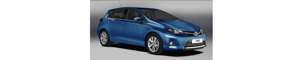 Kit led , sensori di parcheggio , lucidatura fari Toyota