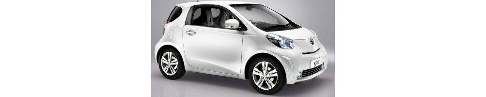 Sensori di parcheggio , kit led , lucidatura fari Toyota