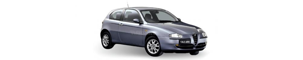 Sensori di parcheggio , kit led , lucidatura fari Alfa Romeo