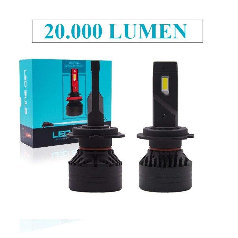 lampade led h7